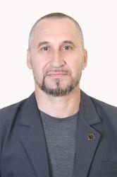 Щербаков Андрій  Костянтинович