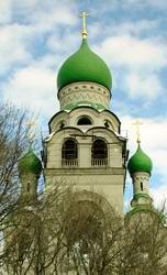 Митрополия Московская и Всея Руси