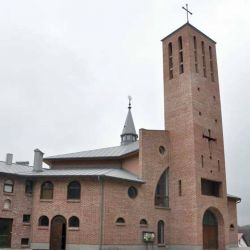 Римсько-католицька парафія св. Архангела Михаїла Львівської Архідієцезії
