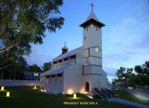 Парафія святої Терези від Дитяти Ісуса, Львів – Брюховичі